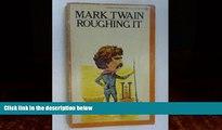 Big Deals  Mark Twain Roughing It  Best Seller Books Best Seller