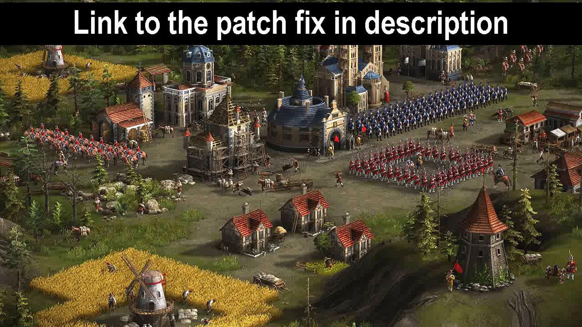 How to Fix Cossacks 3 Errors, Crashes, Freezes, Game Won't Start