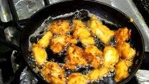 Bangladeshi Chinese Restaurant Recipe- Chili Chicken