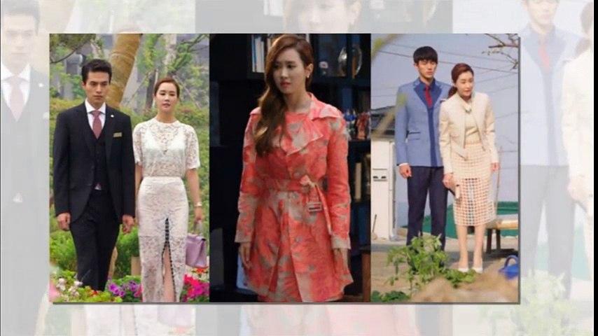 Bắt bài 3 style thời trang để mặc đẹp như nữ chính phim Hàn   Godialy.com