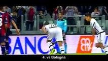 20 bàn thắng đẹp nhất của Dybala ở mùa 2015/16