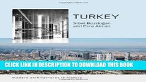 [PDF] Turkey: Modern Architectures in History (Reaktion Books - Modern Architectures in History)