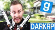 LE TUEUR A GAGES PSYCHOPATHE - Garry's Mod DarkRP