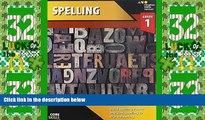 Big Deals  Steck-Vaughn Core Skills Spelling: Workbook Grade 1  Best Seller Books Most Wanted