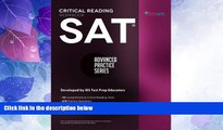 Big Deals  SAT Critical Reading Workbook (Advanced Practice Series) (Volume 4)  Free Full Read