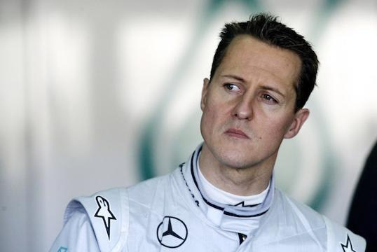 Lawyer: Michael Schumacher 'cannot walk' or stand