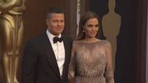 Jon Voight On Brad and Angelina's Divorce: Something Serious Must Have Happened