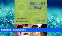 Choose Book Taking Care of Myself: A Hygiene, Puberty and Personal Curriculum for Young People