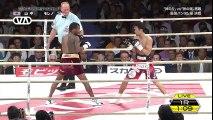 Shinsuke Yamanaka vs Anselmo Moreno II (16-09-2016)