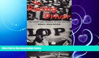 complete  The Racing Driver: The Theory and Practice of Fast Driving