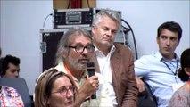 Rencontre - De la COP21 à la COP22 : Société civile et transition