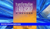 Choose Book Transformative Leadership: A Reader (Counterpoints)