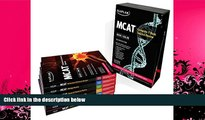 behold  Kaplan MCAT Complete 7-Book Subject Review: Book + Online (Kaplan Test Prep)