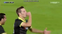 César Azpilicueta Goal HD - Leicester City 2-2 Chelsea 20-09-2016 HD
