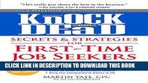 [PDF] Knock  em Dead Secrets   Strategies for First-Time Job Seekers Popular Colection
