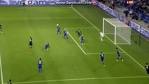 2-2 César Azpilicueta Goal HD - Leicester City 2-2 Chelsea - England - League Cup 20.09.2016 HD