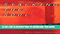[PDF] Stalking the Soul Full Colection