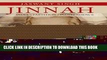 PDF Download Jinnah India Partition Independence PDF Full