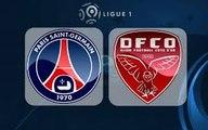 Paris SG3-0Dijon All Goals & Highlights HD - 20.09.2016