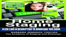 [PDF] Home Staging in Tough Times OR How Home Stagers Can Profit from a Real Estate Staging
