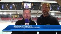 Hockey-sur-glace : Ligue Magnus : Gap s'impose face à Strasbourg 6 à 3