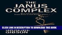 [New] The Janus Complex (Dark Secrets Trilogy) Exclusive Online