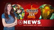 BioShock PC Issues Addressed & New NX Info From Pokémon Company? - GS Daily News
