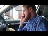 """Irish Comedian Demonstrates """"Typical"""" Irish Phone Conversation"""