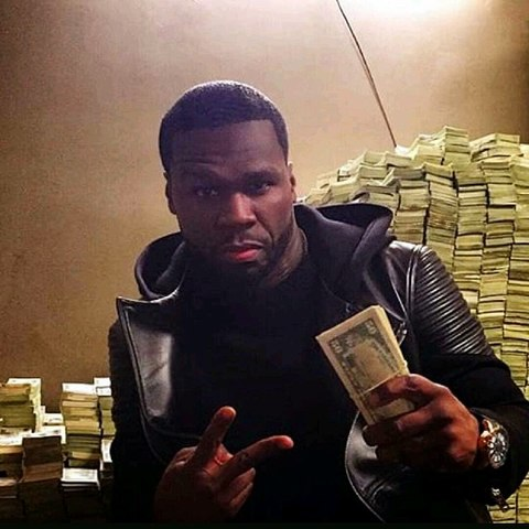 50 cent and Styles P squash beef live on air. Plus 50 going at Benzino on Flex's show.