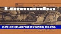 [PDF] The Assassination of Lumumba Full Colection