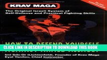 [PDF] Krav Maga: How to Defend Yourself Against Armed Assault Full Online