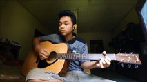 Michael Buble - I Believe In You Acoustic Cover By EdiPrasetyo