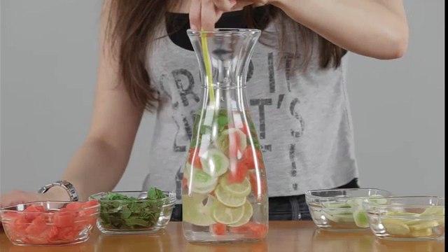 Bạn muốn có một thân hình hoàn hảo? Bạn phải uống thức uống này!