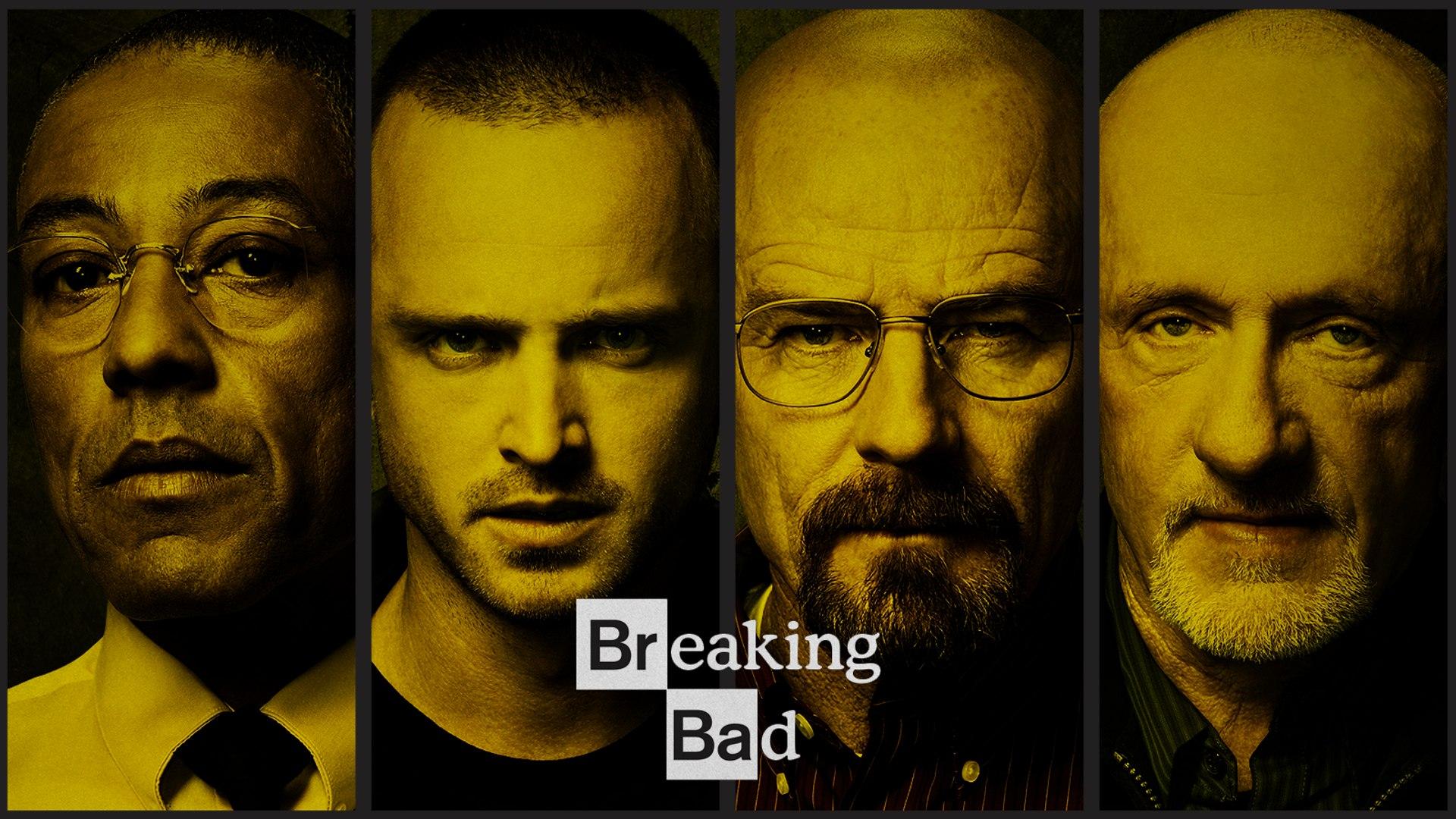 Breaking Bad Full Series