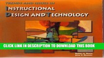 New Book Trends and Issues in Instructional Design and Technology