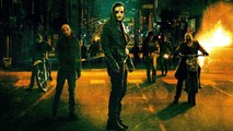 Streaming The Purge: Anarchy Torrents