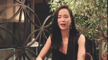 Vũ Ngọc Anh sẽ xử lí ra sao nếu là Hoa hậu Colombia
