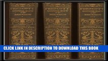 [New] History of the Conquest of Mexico, Volume I, Volume II and Volume III Exclusive Online