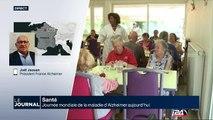Journée mondiale de la maladie d'Alzheimer, le point sur la maladie