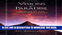 [PDF] Visions of Paradise: Glimpses of Our Landscape s Legacy Popular Online[PDF] Visions of