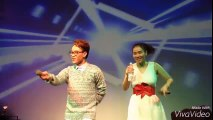 Thật Bất Ngờ ( Trúc Nhân - Thu Minh live Thu Minh's offline fanclub party )