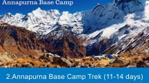 Top Trekking destination Nepal , Trekking Places in Nepal & Trekking Nepal - Drift Nepal Expedition
