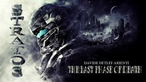 Davide Detlef Arienti - The last phase of death - Stratos (Hybrid Orchestral, Epic Action 2016)