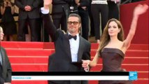 Hollywood: Fed up with his weed and alcohol consumption, Angelina Jolie files for divorce from Brad Pitt