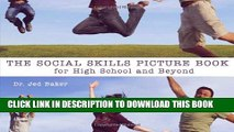 [PDF] Social Skills Picture Book for High School and Beyond Full Colection