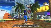 Dragon Ball Xenoverse 2 : Trailer mode histoire