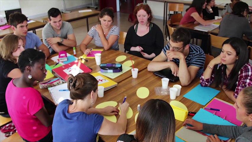Compétences interculturelles et numérique