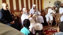 موعظة الحسنة ، لفضيلة الشيخ- احمد بدر رحمه الله ، من علماء الدعوة والتبليغ في مص