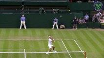 Roger Federer vs Novak Djokovic Roland Garros 2016