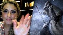 On a joué à Dark Souls III Ashes of Ariandel, nos impressions torturées